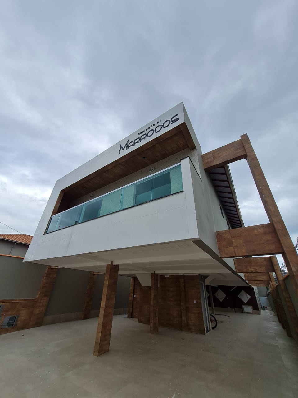 Read more about the article Residencial Marrocos Vila Tupi