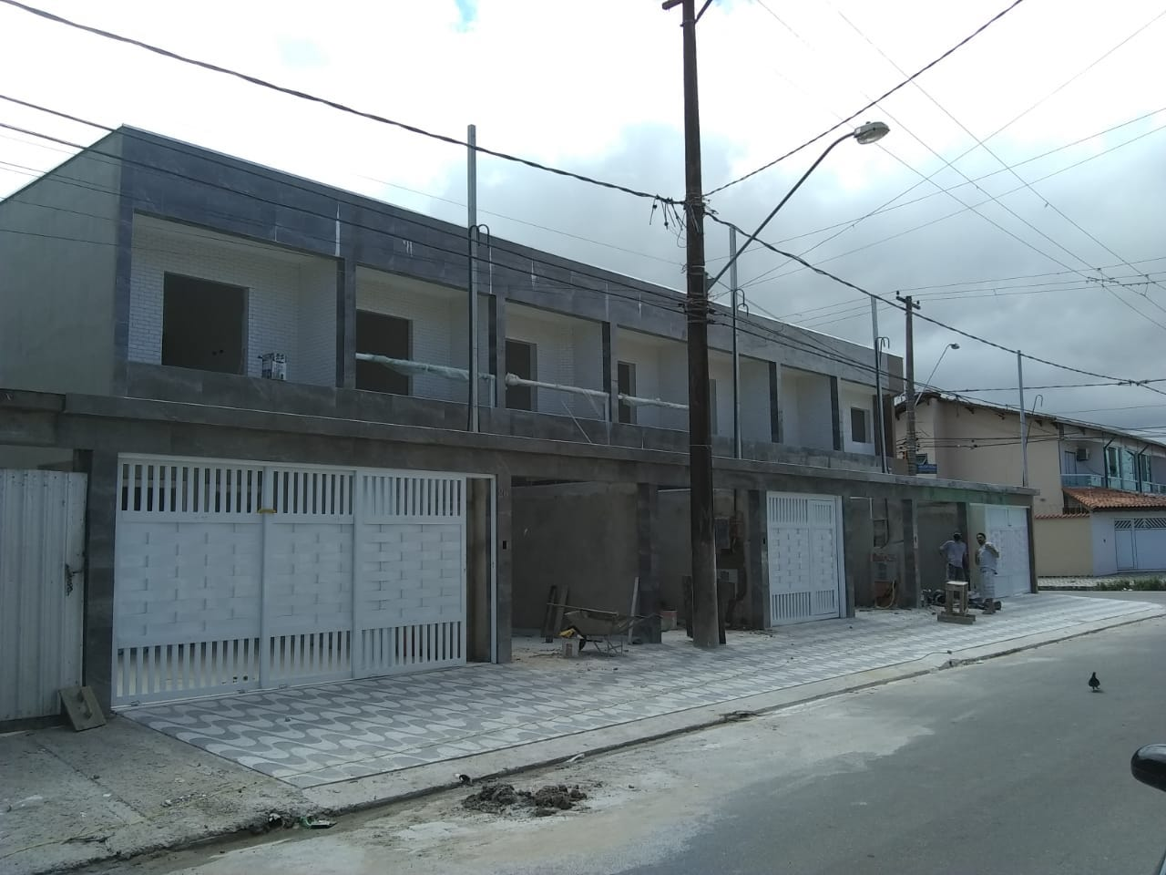 Read more about the article Residencial Wesley Ribeiro – Jd Melvi