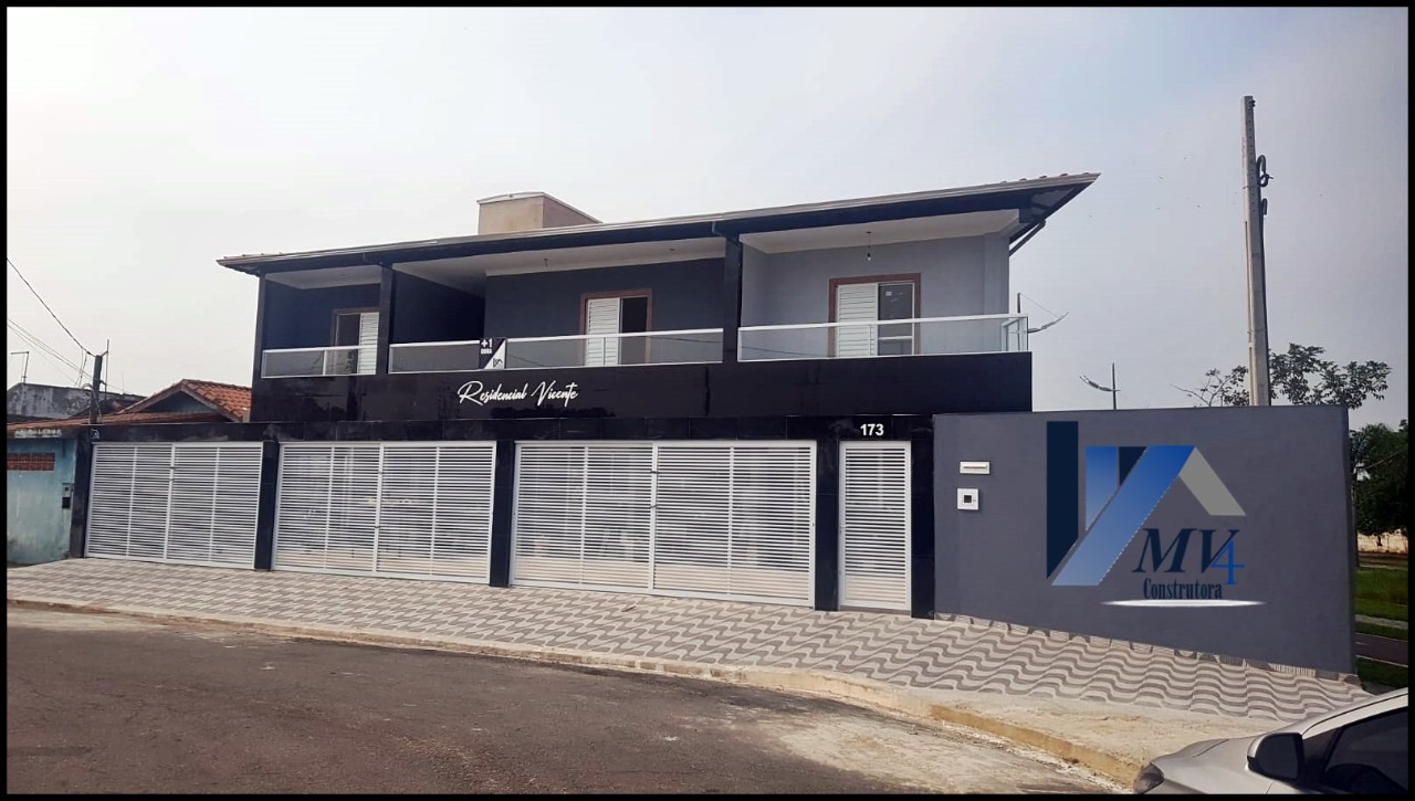 Read more about the article Residencial Vicente